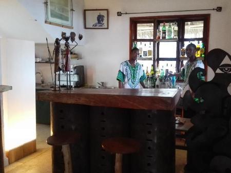Villa Kiva Boutique Hotel Zanzibar Offerte Agoda