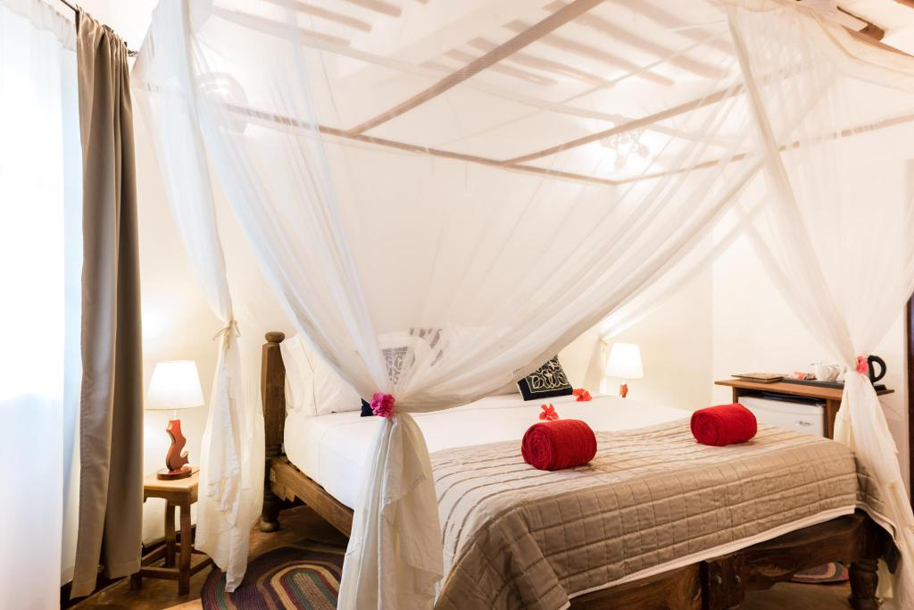 Double Economy Room - Bed Villa Kiva Boutique Hotel