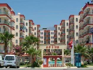 Astor Beach Hotel 3 (TurkeyAlaniaMahmutlar): photos, room description, service, tips and tourist reviews 51