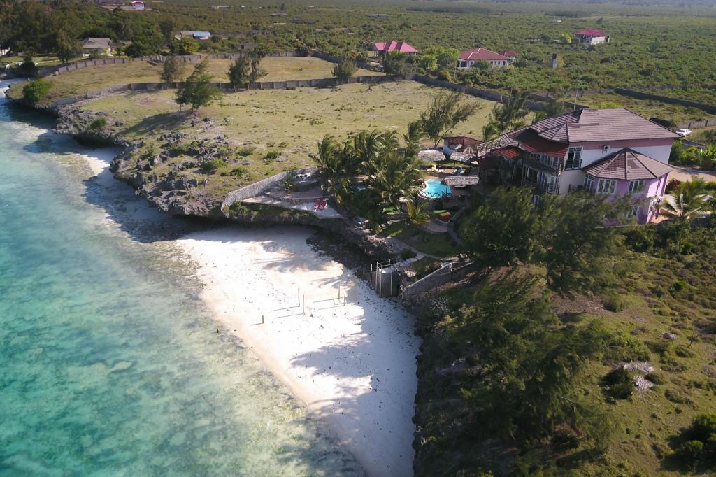 Villa Fleur De Lys In Zanzibar Room Deals Photos Reviews