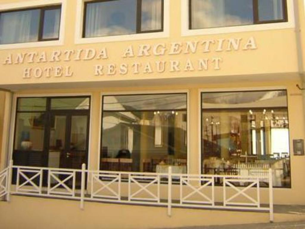 More about Hotel Antartida Argentina