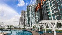FlexiAsia Bayu Puteri 2 bedrooms Apartment