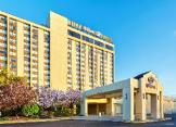 Hilton Hasbrouck Heights/Meadowlands Hotel