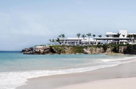 Exterior view Four Seasons Resort Anguilla
