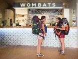 Wombats City Hostels Vienna At The Naschmarkt