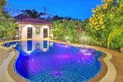 Baan Leelawadee - Luxury Villa with Private Pool