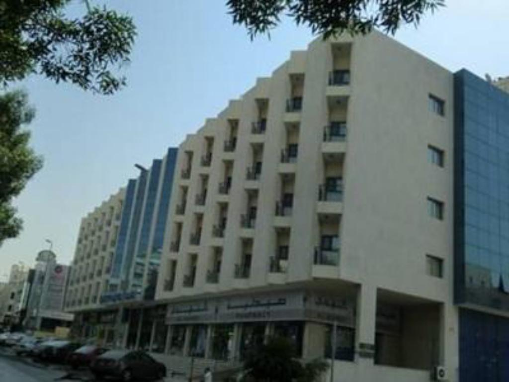 Al Manaee Furnished Apartments