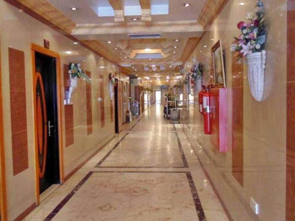 Interior view Al Yamama Palace - Malaz Branch 2 Apartment