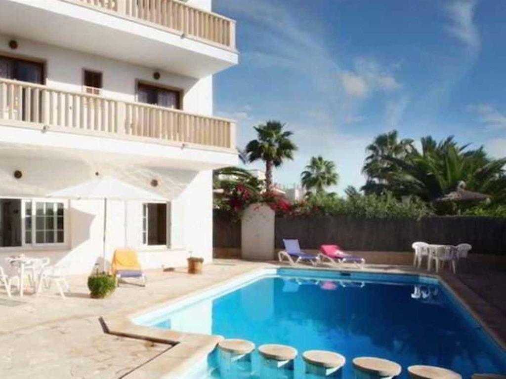 Cala Figuera Apartments Mar Y Sol Majorque  U2013 Offres Sp U00e9ciales Pour Cet H U00f4tel