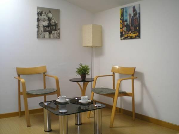 Apartamentas (4 suaugusiems) (Apartment (4 Adults))