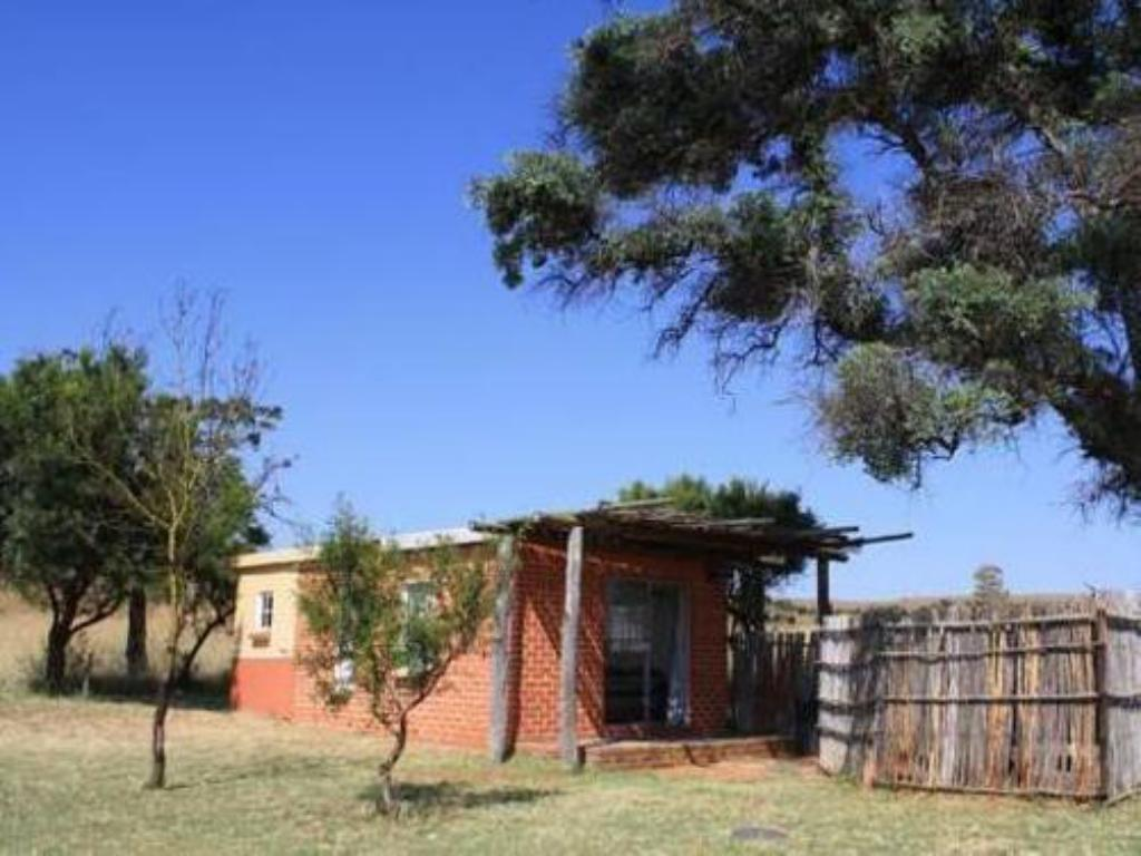 Vaalboom Cottage Bateleur Nature Reserve and Self Catering Game Lodge