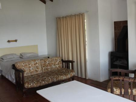 Interior view Bateleur Nature Reserve and Self Catering Game Lodge