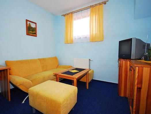 Duplex Suite (5 Volwassenen) (Duplex Suite (5 Adults))