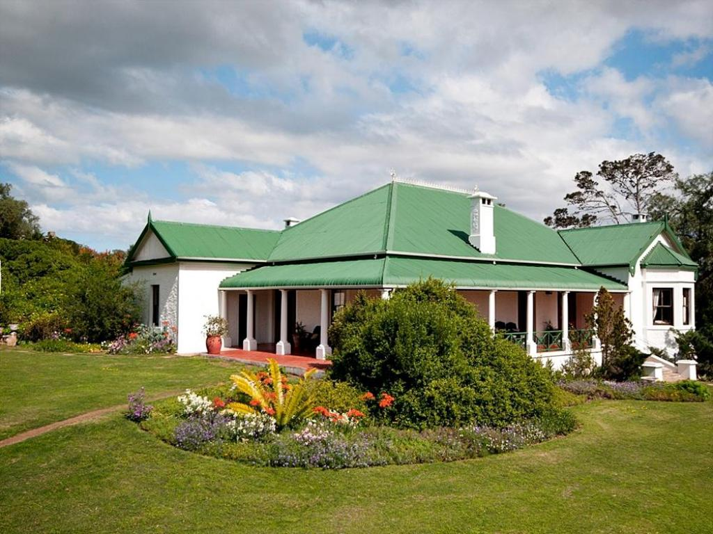 Leeuwenbosch Country Lodge (Leeuwenbosch Country House)