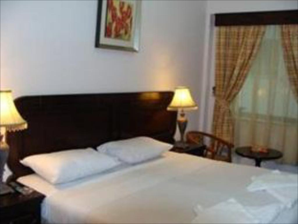 Double room or Twin Standard - Bed Mirage Taiba Hotel