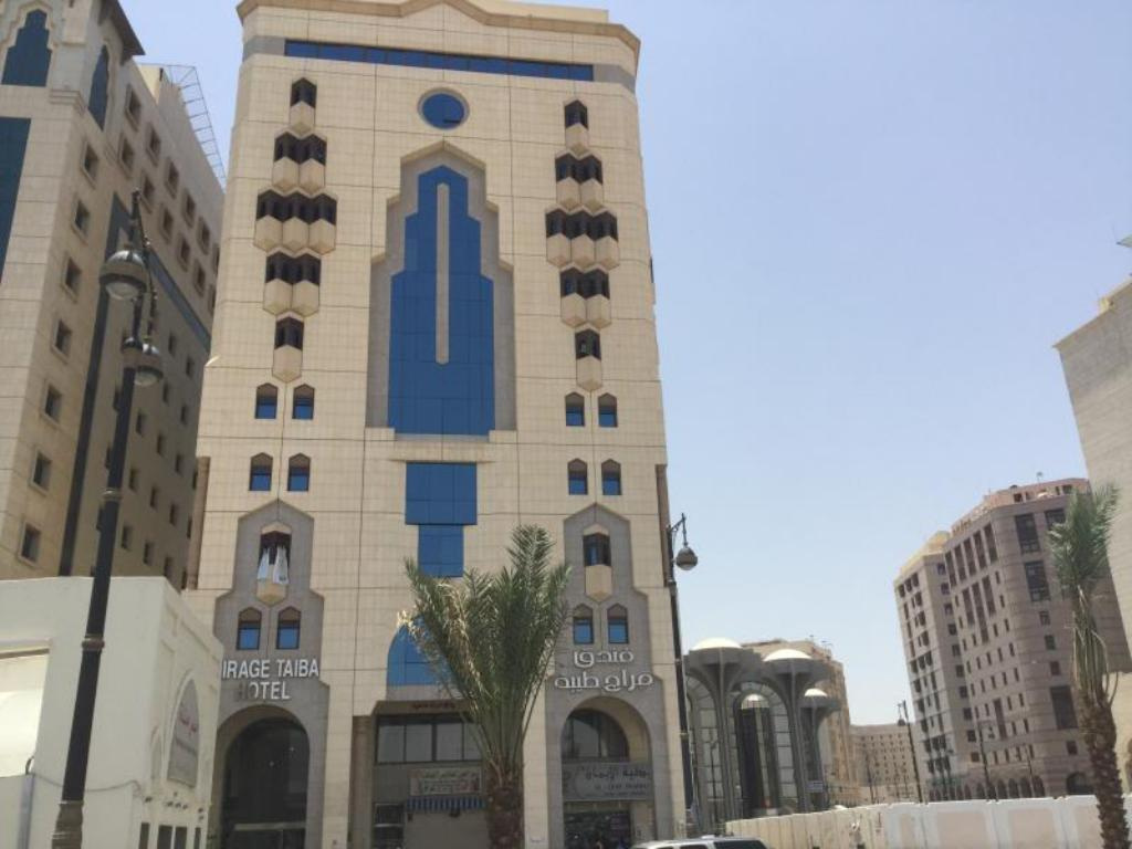 More about Mirage Taiba Hotel