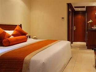 Kamar Executive Double (Executive Double Room)