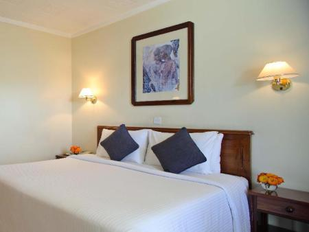 Superior Double Room Sarova Panafric Hotel