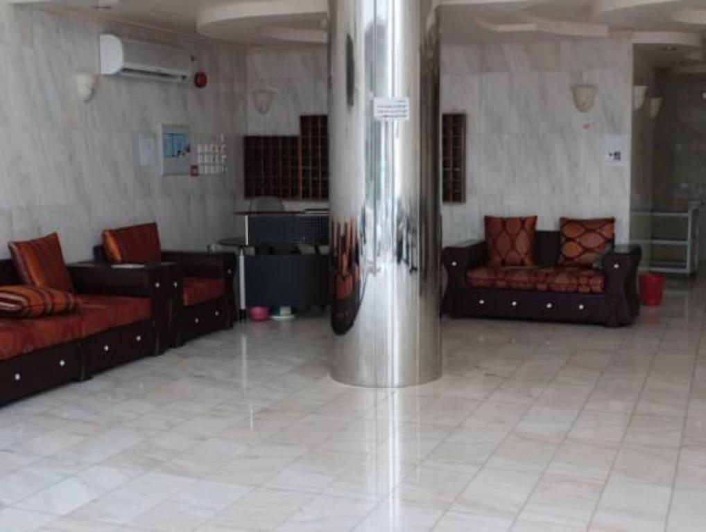 Foyer Qubat Najd 5 for Furnished Apartments