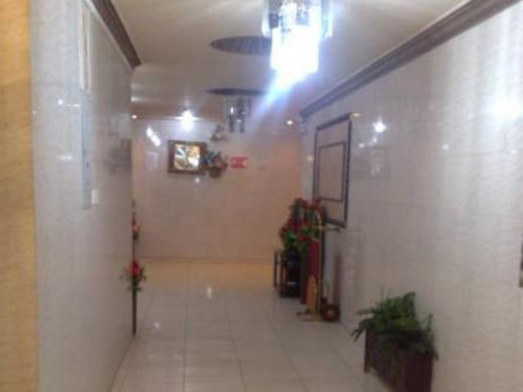 Foyer Rayatna For Furnished Apartments 3
