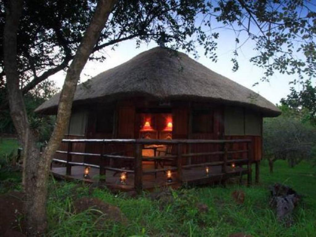 Standard Bush Chalet Shayamoya Tiger Fishing and Game Lodge