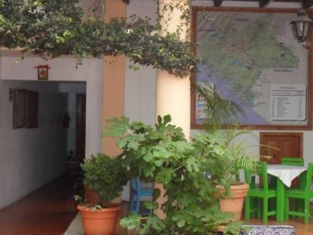 More about Hotel San Luis