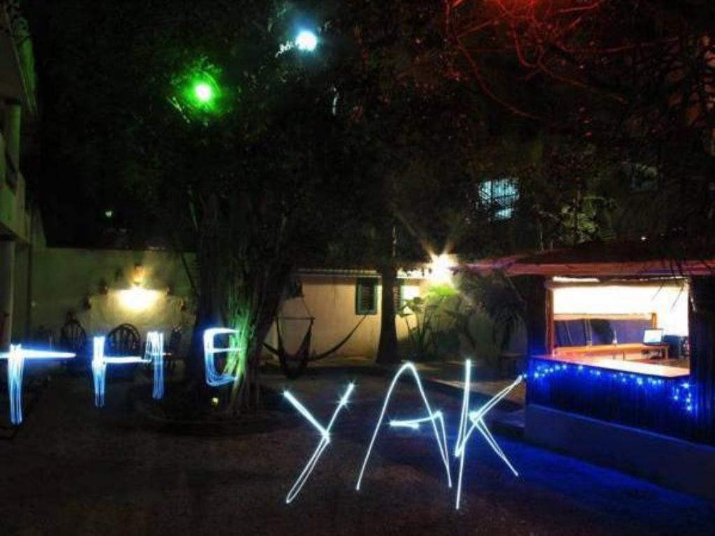 More about The Yak Hostel