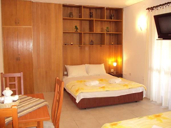Estudi amb Vista sobre el Mar (4 Adults) (Studio with Sea View (4 Adults))