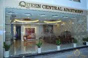 Queen Central Apartment