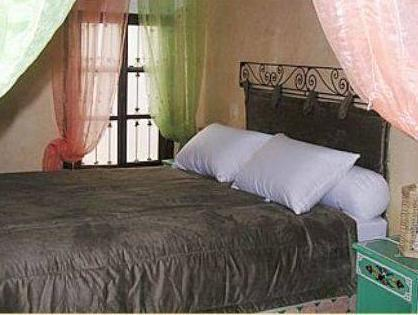 Annakhla Double Room