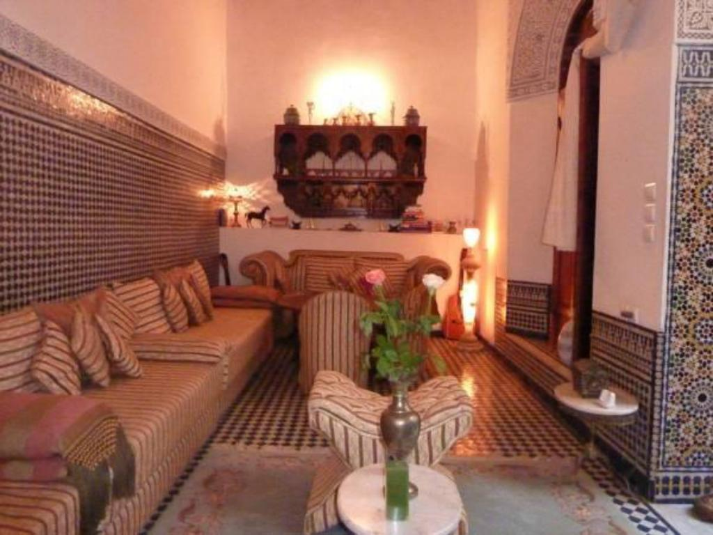 Interior view Dar Al Safadi
