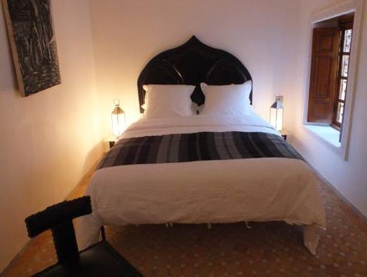 غرفة مزدوجة Grise (Grise Double Room)