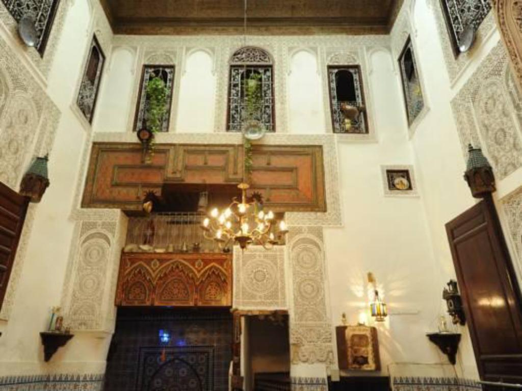 More about Dar Lalla Kenza House