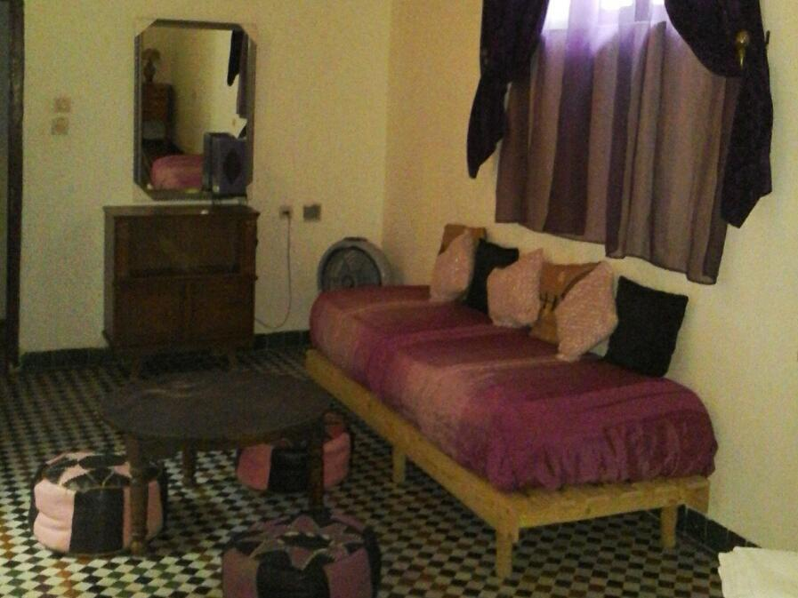 Ghita Double Room