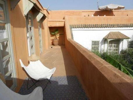 Superior Doppel-/Zweibettzimmer - Terrasse (Superior Double or Twin Room - Terrace)