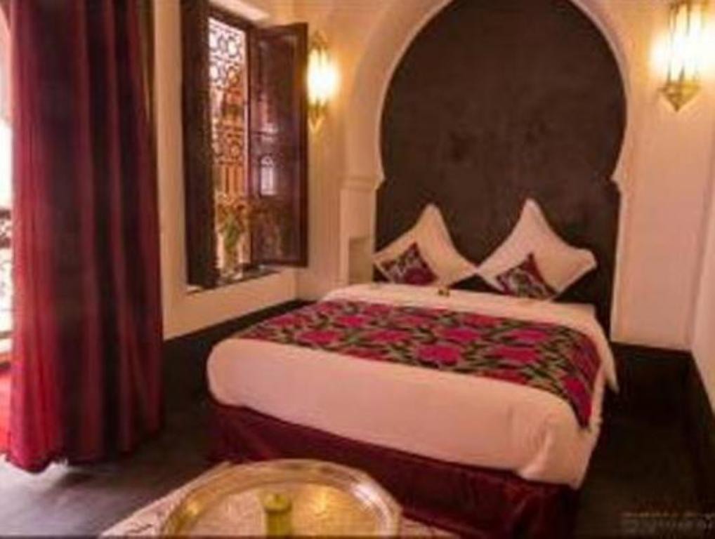 More about Riad Alaka