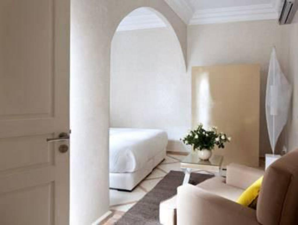 Saint Tropez  Double Room