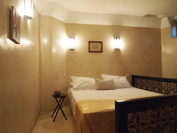 Beige Double Room