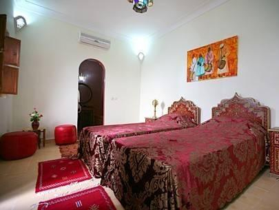 Ali Baba Double Room