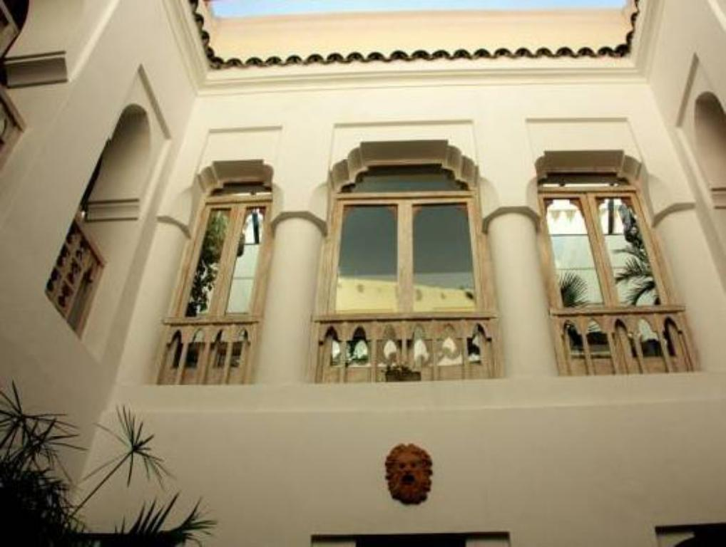 More about Riad Safa