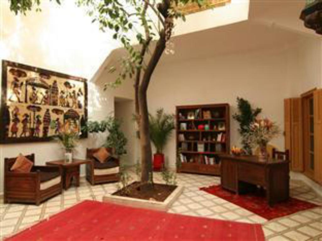 More about Riad Villa Mouassine