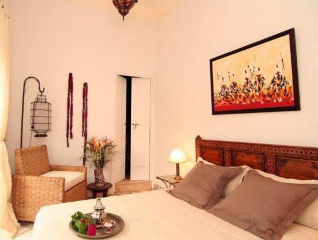 Fes Double Room
