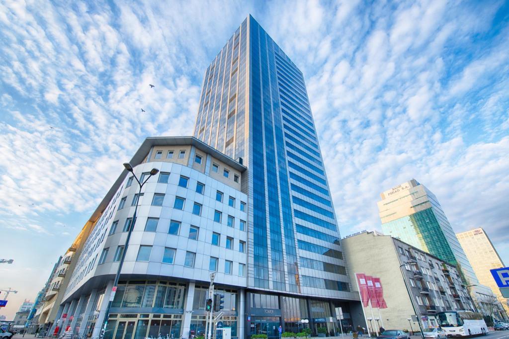 Leonardo Royal Hotel Warsaw Varsova Parhaat Tarjoukset Agoda Com