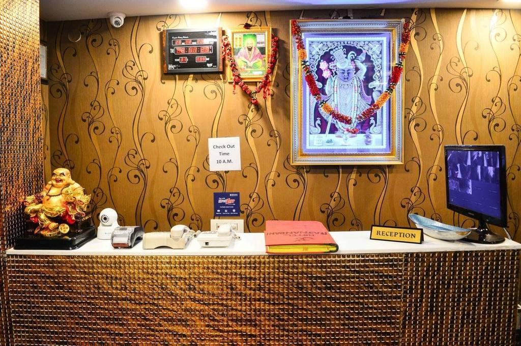 More about Hotel Rajnandani Residency