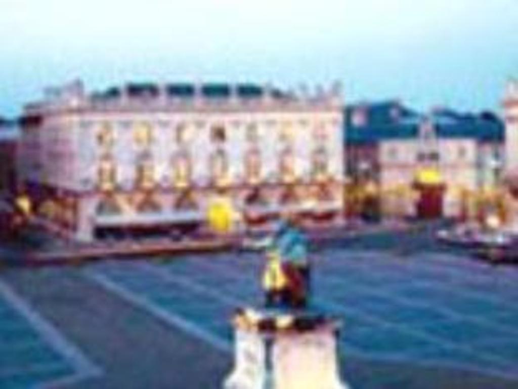 Grand Hotel De La Reine Place Stanislas Nancy Agoda Com