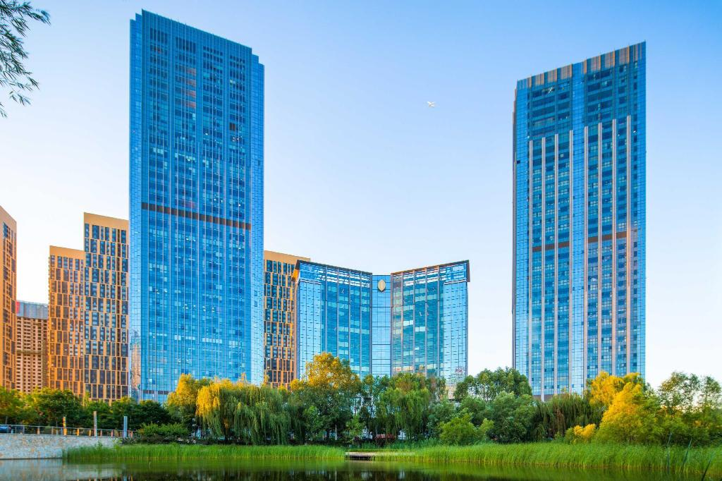More about INTERCONTINENTAL TAIYUAN