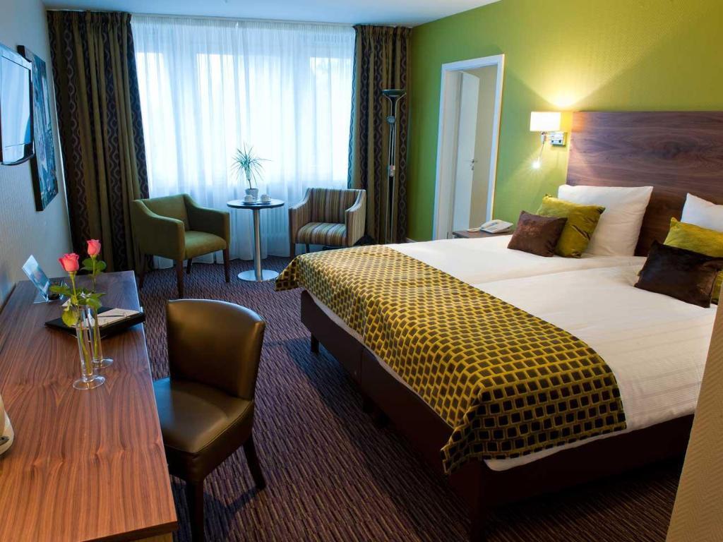 Gresham Carat Hotel Hamburg Deutschland Agoda Com