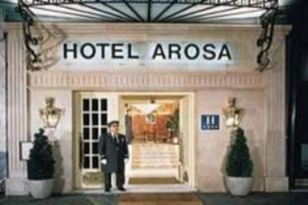 More about Hotel Arosa