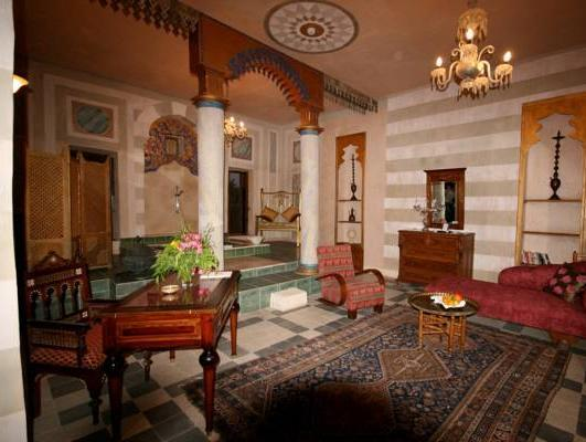 جناح لاكشري (Luxury Suite)