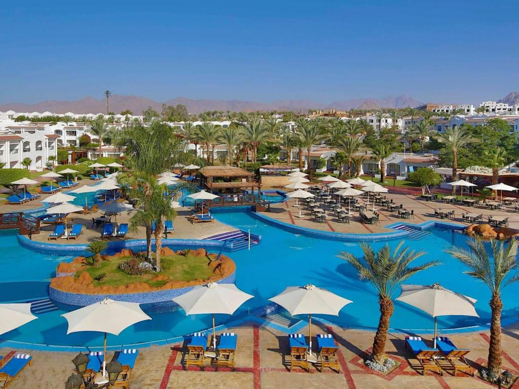 עוד על Sharm Dreams Resort